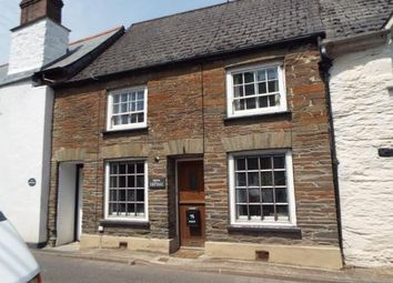 Thumbnail 3 bed terraced house for sale in St. Germans, Saltash, Cornwall