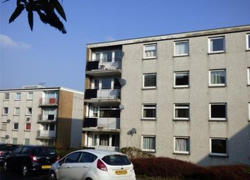 Thumbnail 2 bed flat for sale in Church Street, Dumfries, Dumfries And Galloway