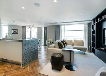 Thumbnail 2 bed flat for sale in Eagle Point, City Road, London