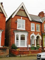Thumbnail 2 bed flat to rent in Legsby Avenue, Grimsby