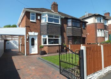 Thumbnail 2 bed semi-detached house for sale in Sunnyside Avenue, Tunstall, Stoke-On-Trent