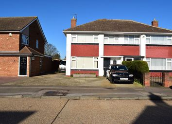 Thumbnail 3 bed terraced house for sale in Vigilant Way, Gravesend