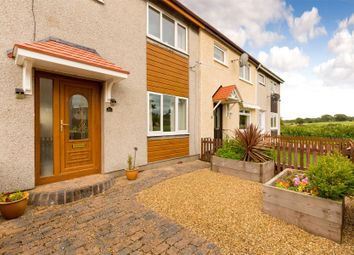 Thumbnail 3 bed terraced house for sale in Armine Place, Penicuik, Midlothian