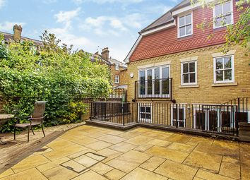 Thumbnail 4 bed property for sale in Feltham Avenue, East Molesey