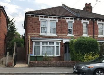 Thumbnail 4 bed property to rent in Nile Road, Southampton
