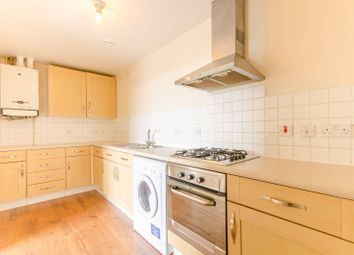 Thumbnail 2 bed flat to rent in The Roundway, Wood Green