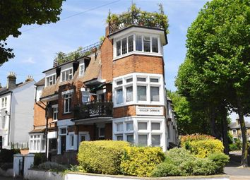 Thumbnail 3 bed flat for sale in Alexandra Road, Southend-On-Sea