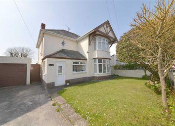 Thumbnail 3 bedroom property for sale in Merrilyn, Serpentine Road, Tenby, Pembrokeshire