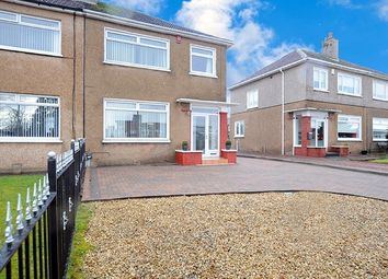 Thumbnail 3 bed property for sale in 27 Park Road, Bishopbriggs, Glasgow