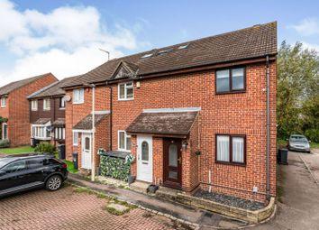 2 bed semi-detached house for sale in Leaforis Road, Cheshunt, Waltham Cross EN7