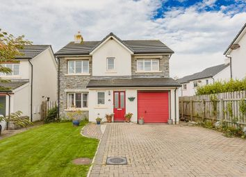 Thumbnail 4 bed detached house for sale in Springfield Rise, Foxdale, Isle Of Man