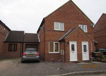 Thumbnail 2 bed property to rent in Tredington Grove, Caldecotte, Milton Keynes