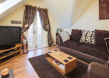 Thumbnail 2 bed flat for sale in Cedar Court, Dereham