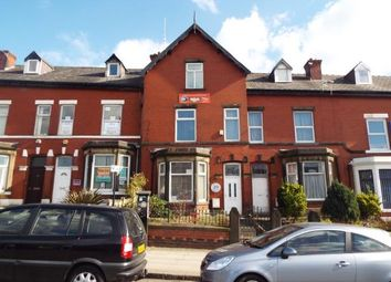 Thumbnail 4 bed terraced house for sale in Knowsley Street, Bury, Greater Manchester