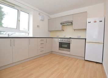 Thumbnail 2 bed flat for sale in Myrtle Park, Blairgowrie