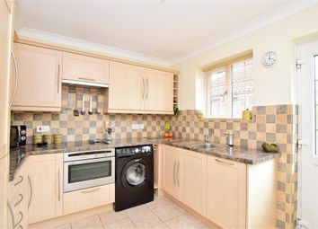 Thumbnail 3 bed detached bungalow for sale in Dale Avenue, Hassocks, West Sussex