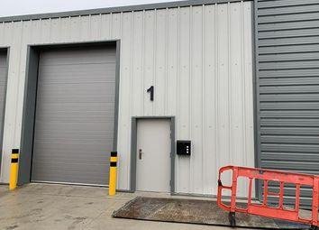 Thumbnail Light industrial to let in Unit 1, Kenrich Business Park, Elizabeth Way, Harlow