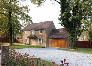 Glynswood, High Wycombe HP13. 4 bed detached house for sale