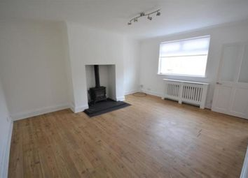 Thumbnail 3 bed terraced house to rent in Chapel Street, Stanley, Crook
