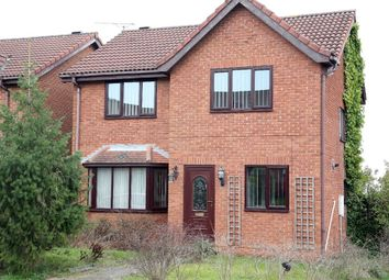 Thumbnail 4 bed detached house for sale in Hampton Drive, Gateshead, Tyne And Wear