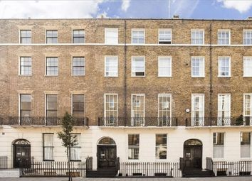 Thumbnail 3 bed flat for sale in 105 Gloucester Place, Marylebone, London