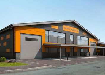 Thumbnail Light industrial to let in Vale Road, Llandudno Junction
