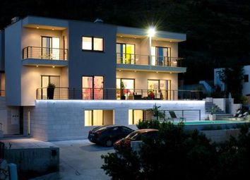 Thumbnail 8 bed detached house for sale in Krvavica, Split-Dalmatia, Croatia