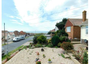 Thumbnail 3 bed detached bungalow for sale in Rookery Way, Seaford