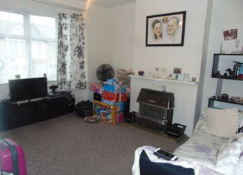 Thumbnail 1 bedroom flat to rent in Eton Road, Ilford