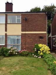 Thumbnail 3 bed semi-detached house to rent in Frensham Drive, Bletchley, Milton Keynes