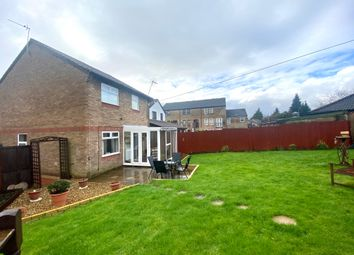 3 bed detached house for sale in Burges Place, Cardiff CF11