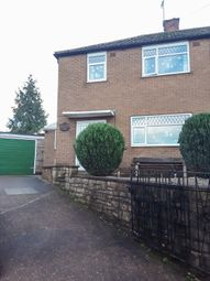 Thumbnail 3 bed semi-detached house to rent in Windy Ridge, Warsop, Nottinghamshire