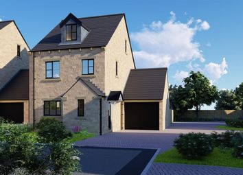 Thumbnail 4 bed detached house for sale in The Bretton, Cherry Tree Grove, Royston Lane, Barnsley