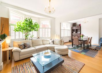 Thumbnail 4 bed flat for sale in York Mansions, Prince Of Wales Drive, Battersea, London