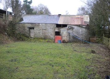 Thumbnail Land for sale in Glais, Swansea