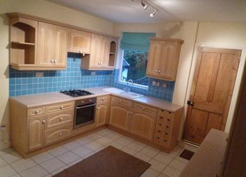 Thumbnail 2 bed terraced house to rent in 5 Ormonde Terrace, Sherwood, Nottingham