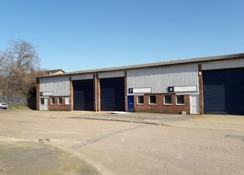 Thumbnail Industrial to let in Crofton Close Industrial Estate, Lincoln
