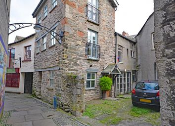 Thumbnail 1 bed terraced house for sale in Lower Brook Street, Ulverston
