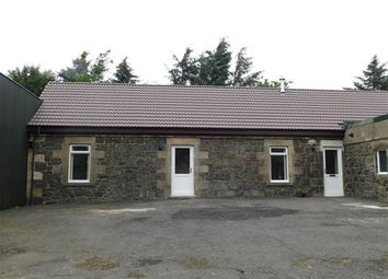 Thumbnail 2 bed bungalow to rent in Mosshouse Farm, Blackridge, Blackridge