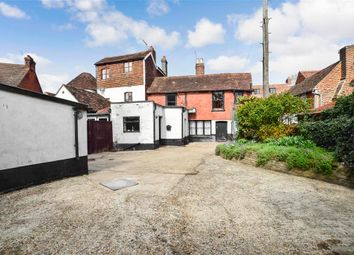 3 bed property for sale in High Street, Wrotham, Kent TN15
