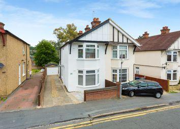 4 bed semi-detached house for sale in Dashwood Avenue, High Wycombe HP12