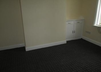 Thumbnail 2 bed terraced house to rent in Willow Street, Burnley
