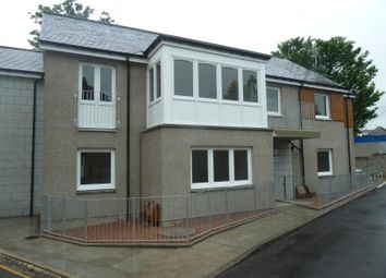 Thumbnail 2 bed flat to rent in Windsor Place, Aberdeen