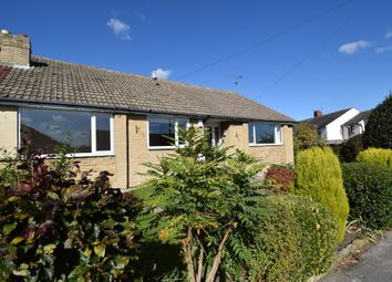 Thumbnail 5 bed bungalow for sale in Highfield Crescent, Overton, Wakefield