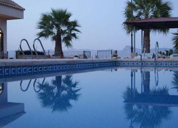 Thumbnail 6 bed villa for sale in 03640 Monòver, Alicante, Spain