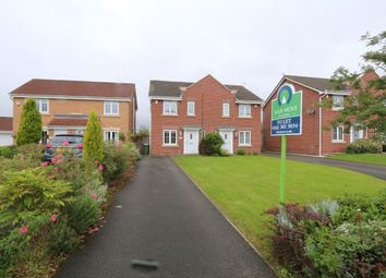 Thumbnail 3 bedroom semi-detached house to rent in Ferndale, Hyde