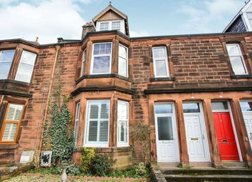 Thumbnail 1 bedroom flat for sale in Cardoness Street, Dumfries