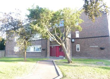 Thumbnail 1 bed flat for sale in Exbury Road, London