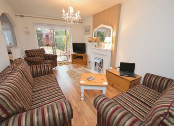 Thumbnail 2 bed semi-detached bungalow for sale in Shelton Close, Widnes