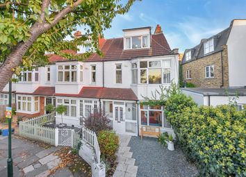 Thumbnail 3 bed end terrace house for sale in Treen Avenue, London